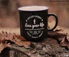 Liebe dein Leben