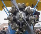 Doppeldeckermotor