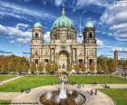 Berliner Dom, Deutschland