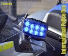 Internationaler Tag der Polizei