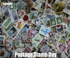 Briefmarkentag