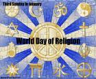 Welttag der Religion