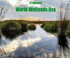 Welt-Feuchtgebietstag