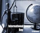 Internationaler Juristentag