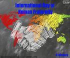 Internationaler Tag der menschlichen Brüderlichkeit