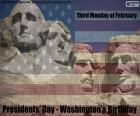 Tag der Präsidenten