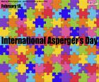 Internationaler Asperger-Tag