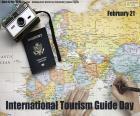 Internationaler Tourismusführertag