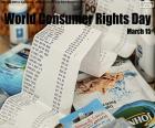 Welttag der Verbraucherrechte