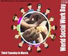 Welttag der sozialen Arbeit