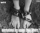 Internationaler Tag gegen Kindersklaverei