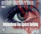 Internationaler Tag gegen Mobbing