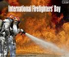 Internationaler Feuerwehrtag