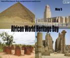 Afrikanischer Welterbetag