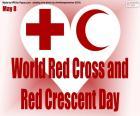 Weltrotkreuz und Roter Halbmond
