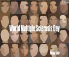 Welt-Multiple-Sklerose-Tag