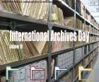Internationaler Tag der Archive