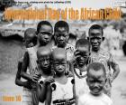 Internationaler Tag des afrikanischen Kindes