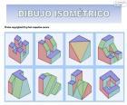 Isometrische Zeichnungen