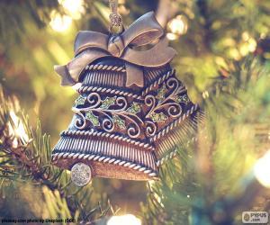 Schöne Weihnachten Kampagnen puzzle