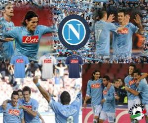 SSC Neapel puzzle