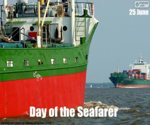Tag der Seefahrer puzzle
