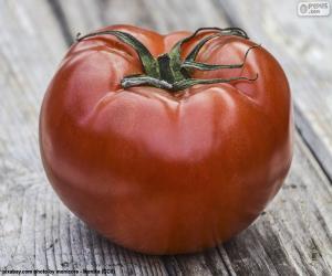 Tomaten puzzle