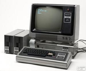 TRS-80 (1977) puzzle