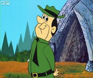 Waldläufer Smith puzzle