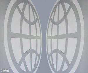 Weltbank Logo puzzle