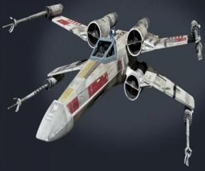X-Wing Alliance puzzle