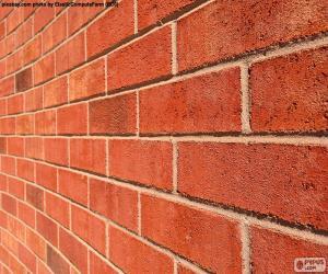 Ziegelmauer puzzle