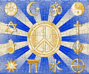 Religion puzzles