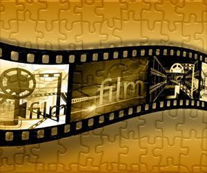 Filmen puzzles