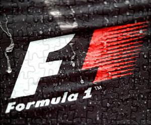 Formel 1 - F1 puzzles