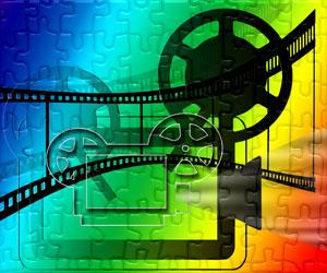 Animationsfilme puzzles