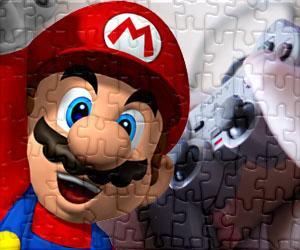 Computerspiele puzzles