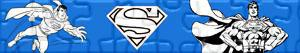 puzzles Superman