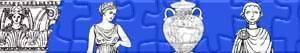 puzzles Antikes Griechenland