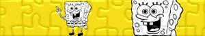 puzzles SpongeBob Schwammkopf