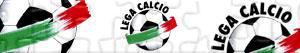 puzzles Italien Fußballmeisterschaft - Serie A