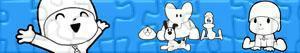 puzzles Pocoyo