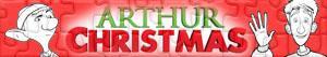 puzzles Arthur Weihnachtsmann