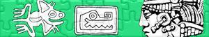 puzzles Die Maya