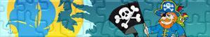 puzzles Piraten Abenteuer