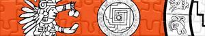 puzzles Die Azteken
