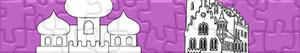 puzzles Palast