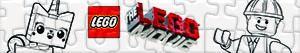 puzzles Lego Der Film