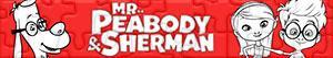 puzzles Peabody und Sherman