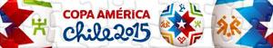 puzzles Copa America Chile 2015
